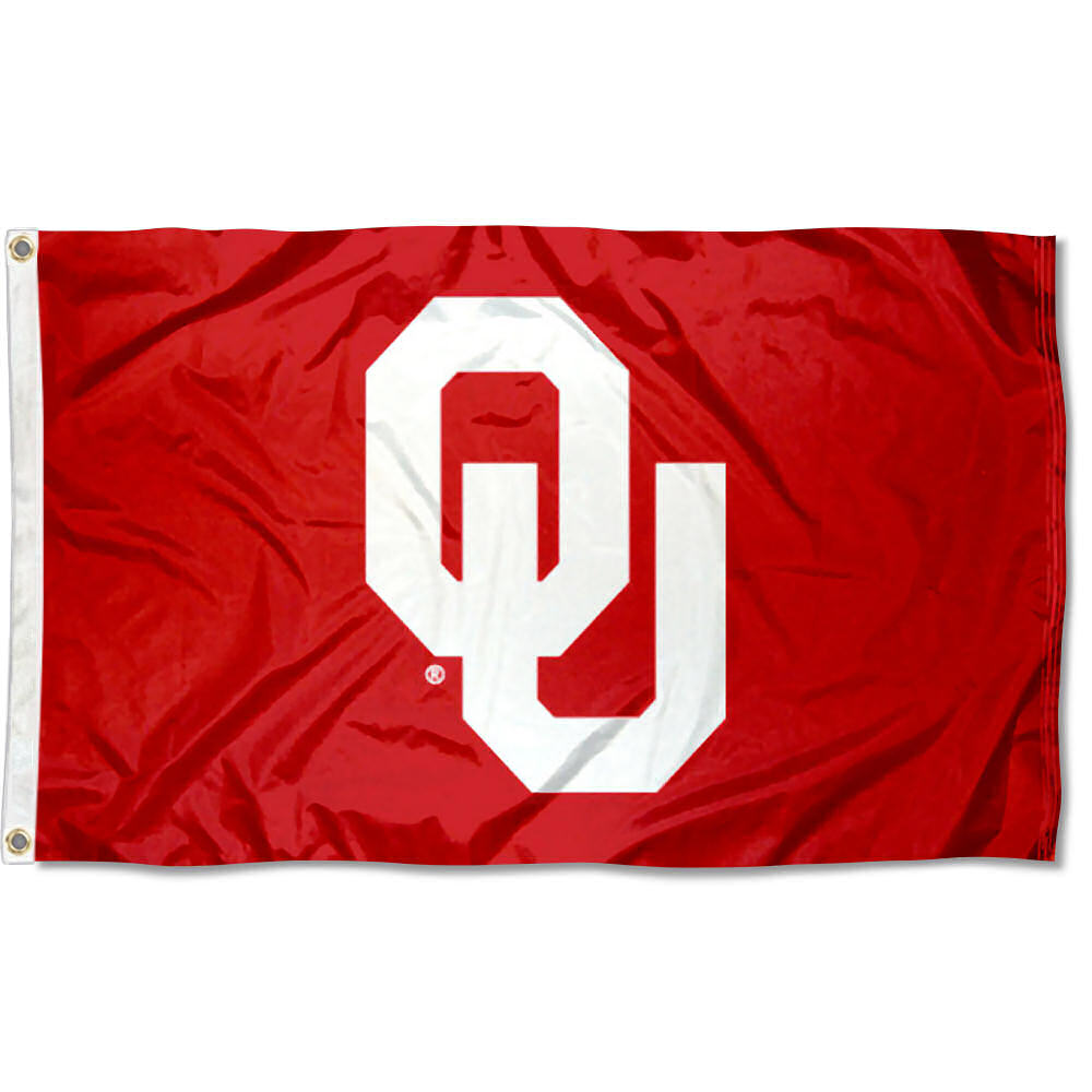 University of Oklahoma Sooners Flag OU Large 3x5