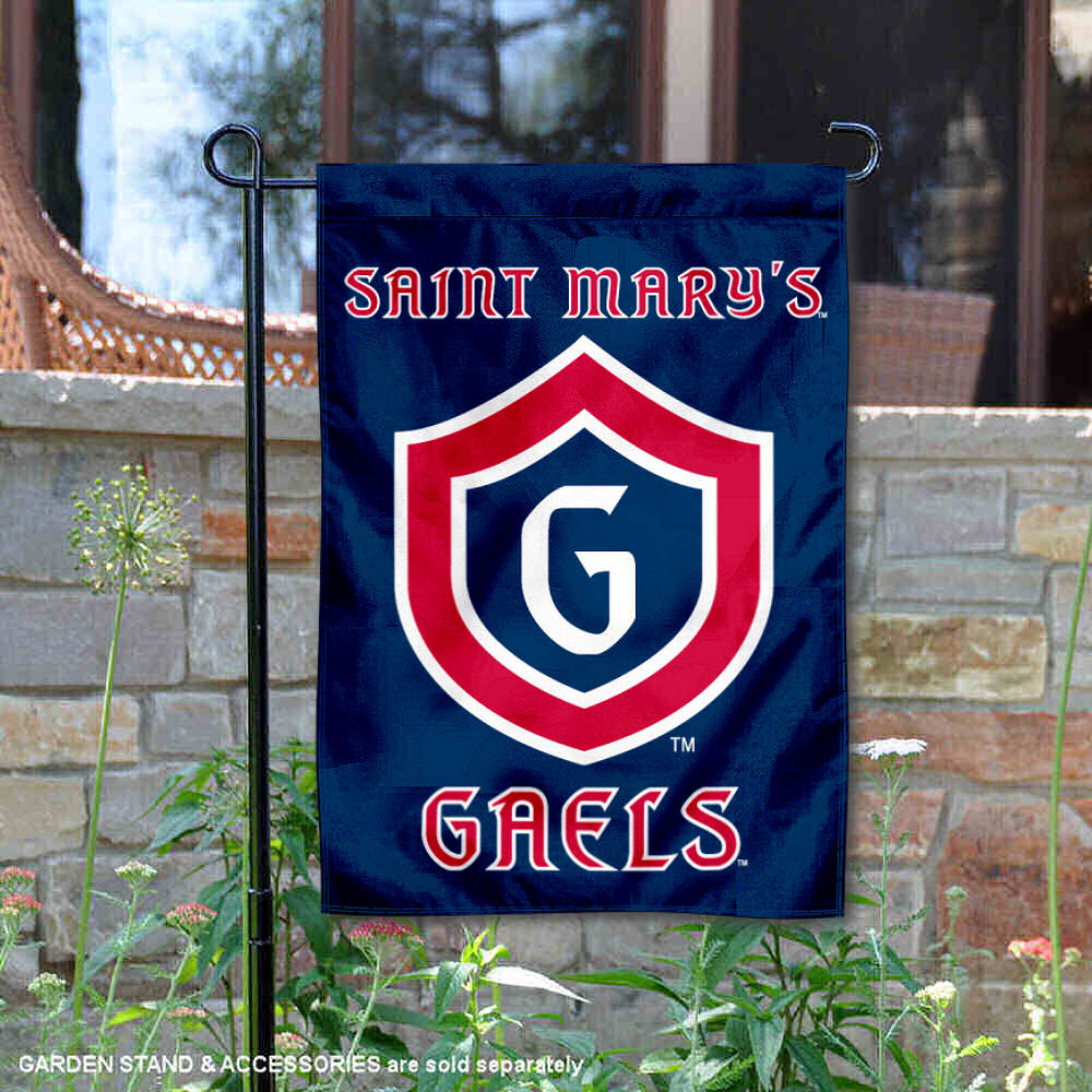 Mary/'s College Gaels Garden Flag Yard Banner St