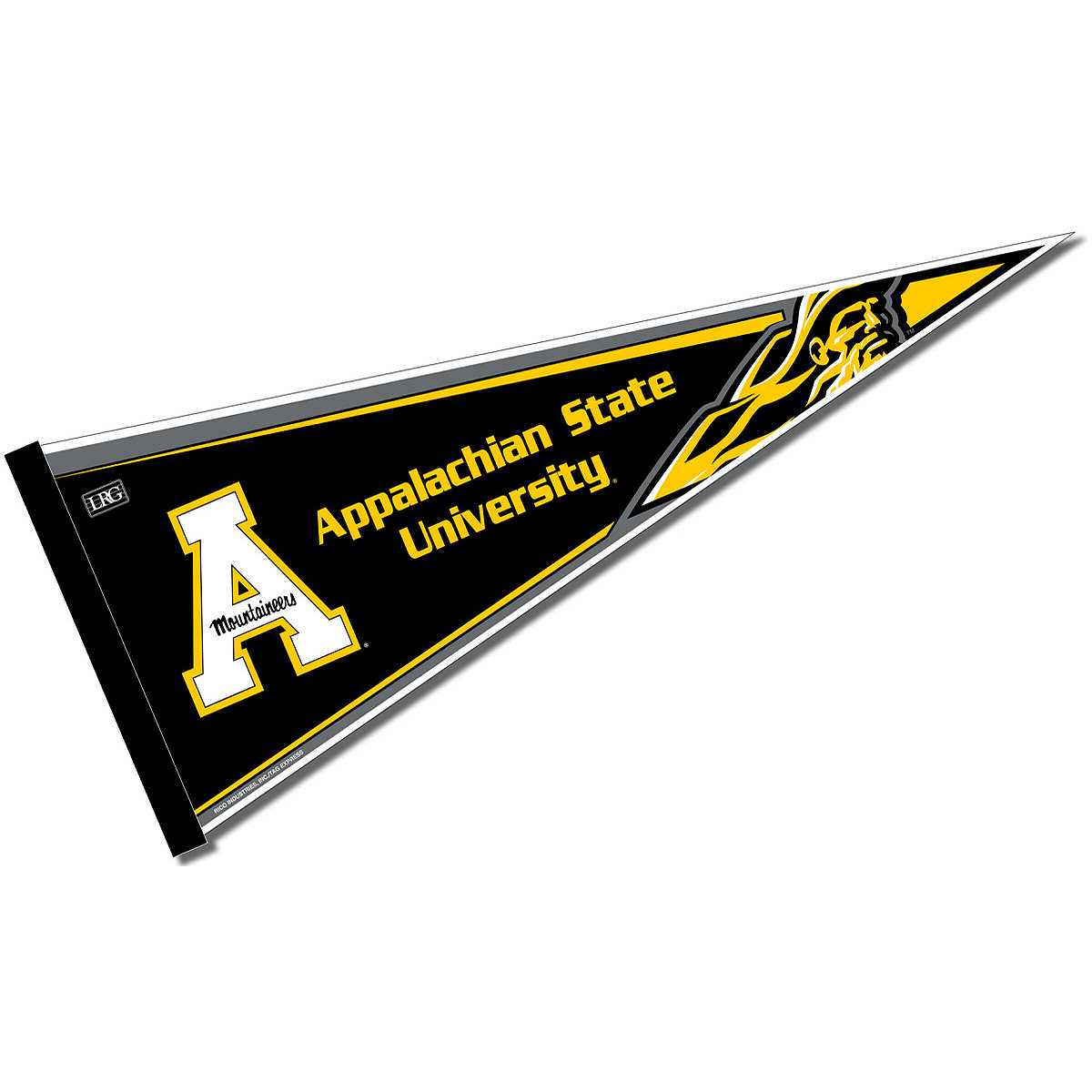 d111d7fe99aee Appalachian State University Mountaineers 12