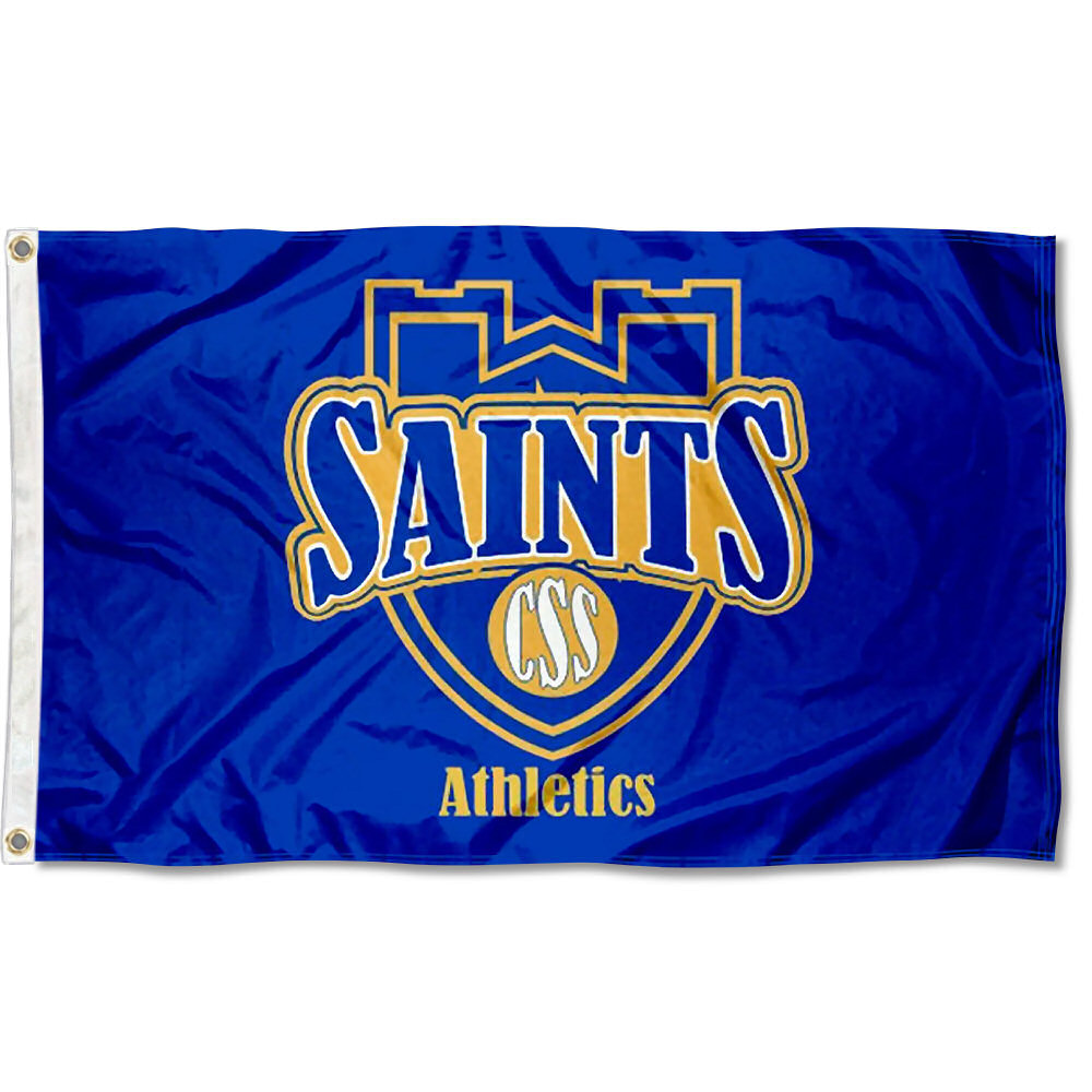 Buy College of St. Scholastica Saints CSS Flag 3x5 Banner online  ad2c3b8d1