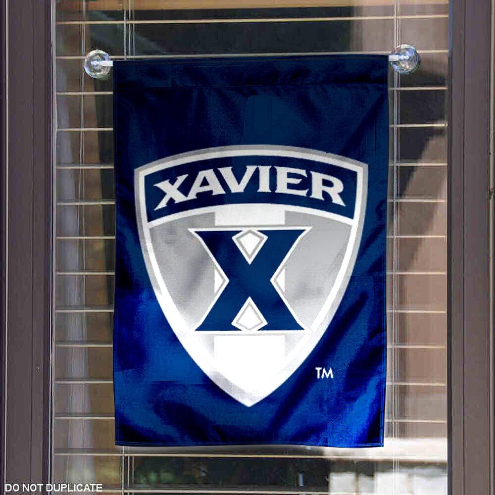Xavier Garden Flag and Yard Banner