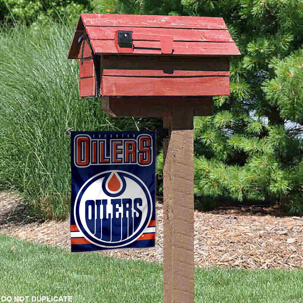Edmonton-Oilers-Garden-Flag-and-Yard-Banner thumbnail 2